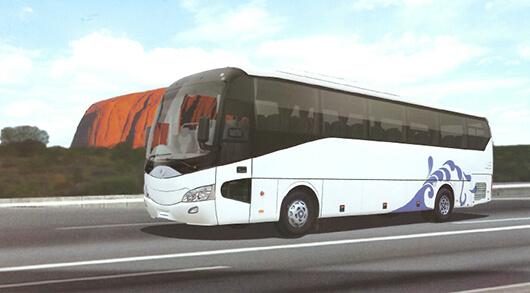 Yutong Coach