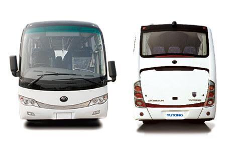 Yutong Midi Bus