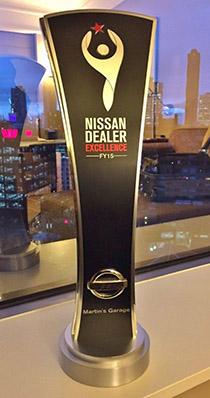 Nissan Dealer Excellence
