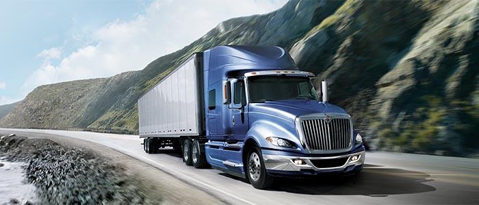 International Trucks Prostar