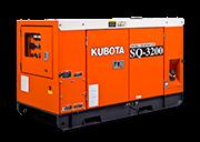 Kubota SQ Series Generator