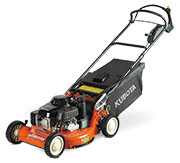 Kubota Walk Behind Mowers