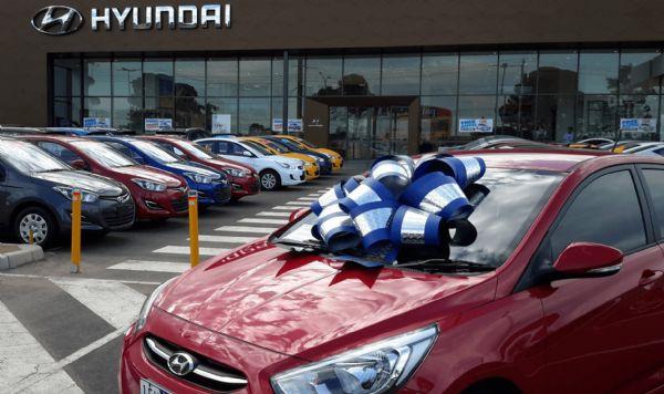 Werribee Hyundai