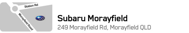 Subaru Morayfield