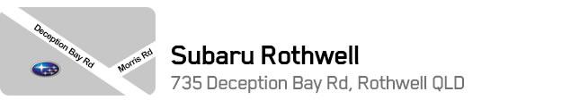 Subaru Rothwell