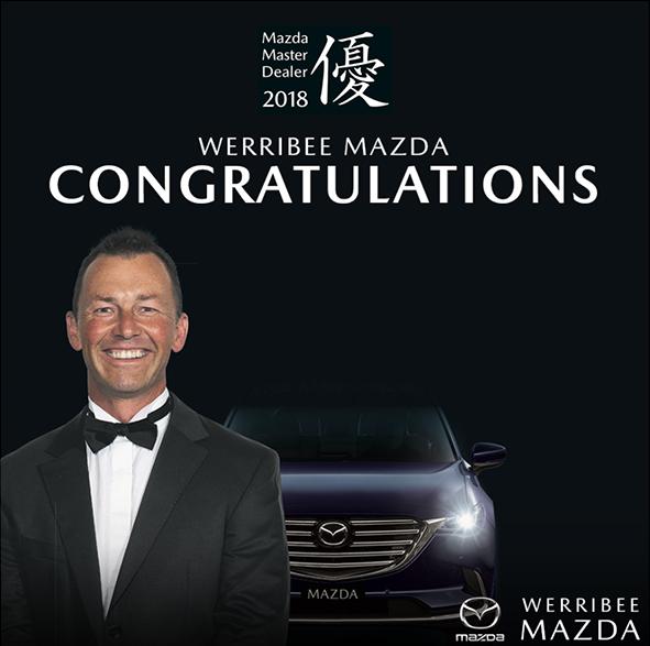 Mazda Master Dealer